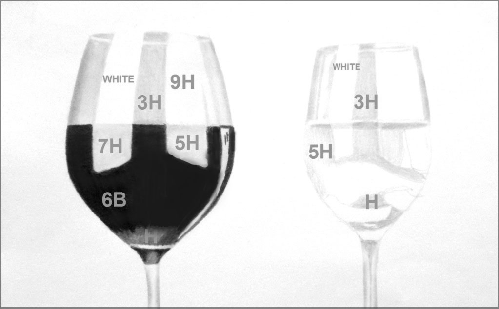 How to draw a glass for How to draw on wine glasses